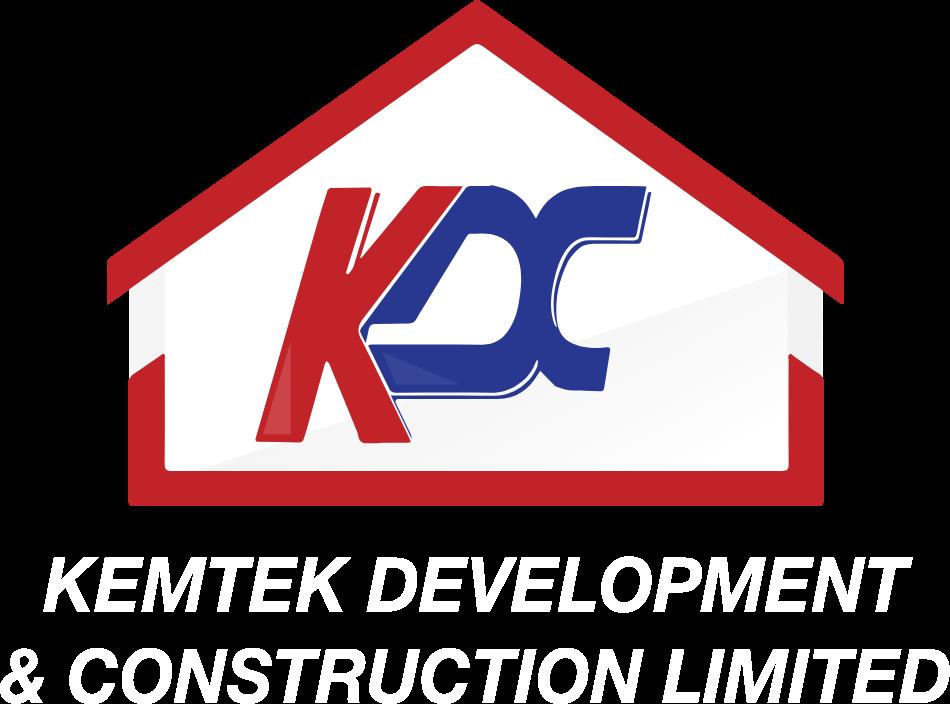 Kemtek 30th Logo