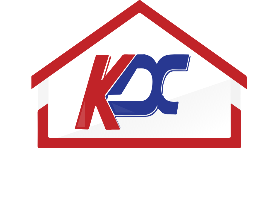 Kemtek 30th Logo
