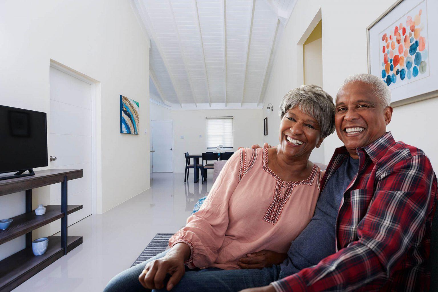 Quality Living Couple