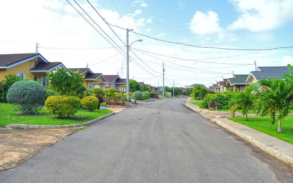 Stonebrook Estates