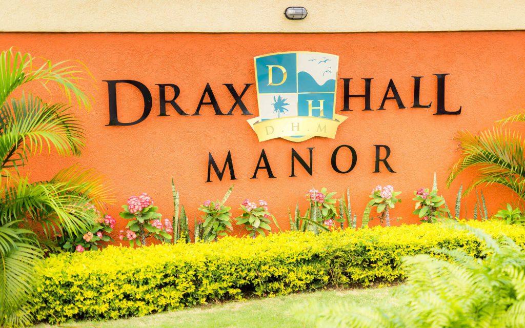 Drax Hall Manor