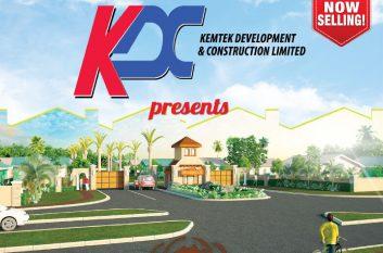 The new KDC Stonebrook Manor